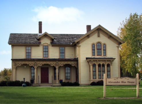 Livonia Greenmead Historical Park